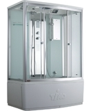 Душевая кабина Timo Comfort T-8840 Clean Glass