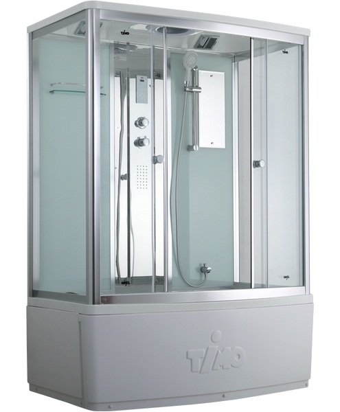 Душевая кабина Timo Comfort T-8850 Clean Glass