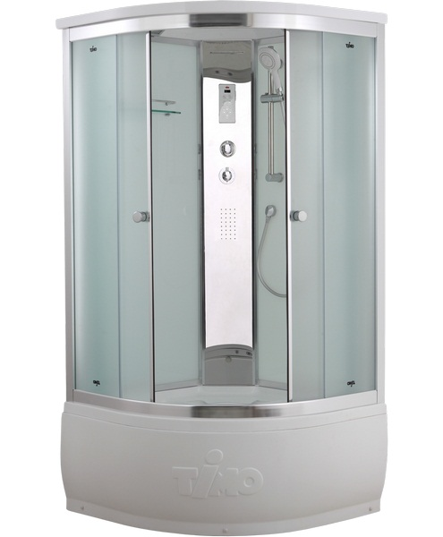 Душевая кабина Timo Comfort T-8890 Fabric Glass