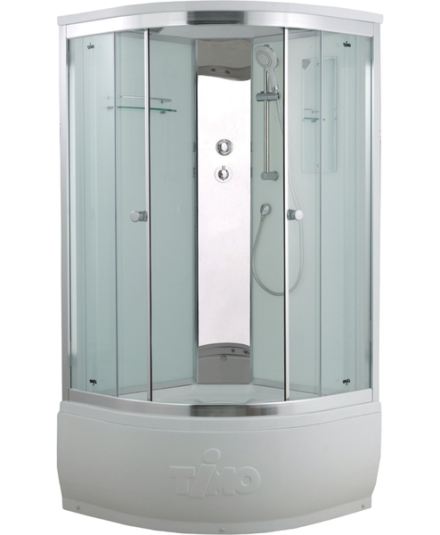 """Душевая кабина Timo Comfort T-8890 Clean Glass """"P"""""""