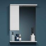 Зеркало-шкаф Монако Классика 60