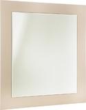 Зеркало Bellezza Луиджи 60 капучино