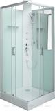 Душевая кабина Aquanet Passion S 90x90 прозрачное стекло