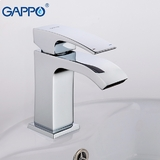 Смеситель для раковины Gappo G1007-1