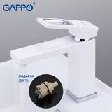 Смеситель для раковины Gappo G1017
