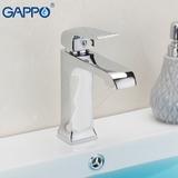 Смеситель для раковины Gappo Aventador G1050-8