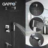 Смеситель для ванны Gappo G7107