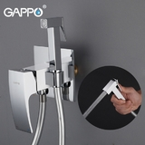 Смеситель для душа Gappo Jacob G7207-8
