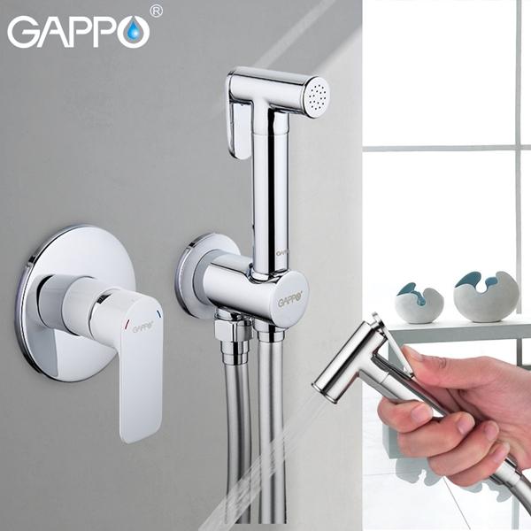 Смеситель для душа Gappo Noar G7248