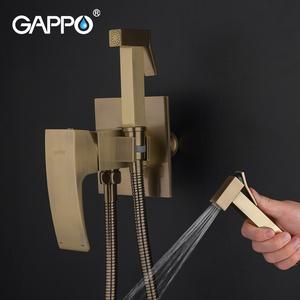 Смеситель для душа Gappo Jacob G7207-4