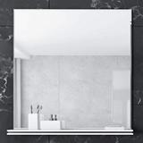 Зеркало Монако Темпо 70 (белое)