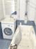 Раковины над стиральной машиной Altasan Lux UPP60
