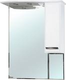 Зеркало-шкаф Bellezza Балтика 90 R белый
